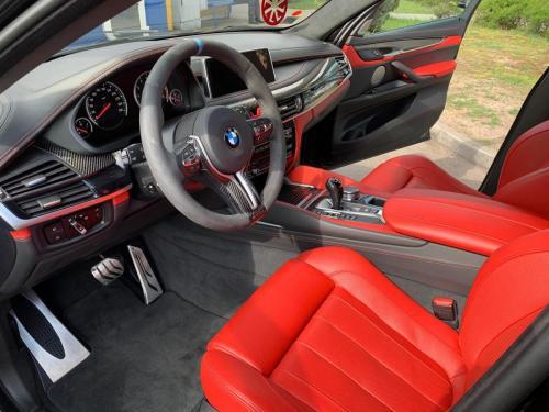 Auto salona tīrīšana